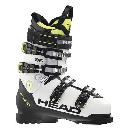 Lyžařské boty Head Advant Edge 95 18/19, white