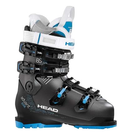 Dámské lyžařské boty Head Advant Edge 85 W 18/19, anthracite