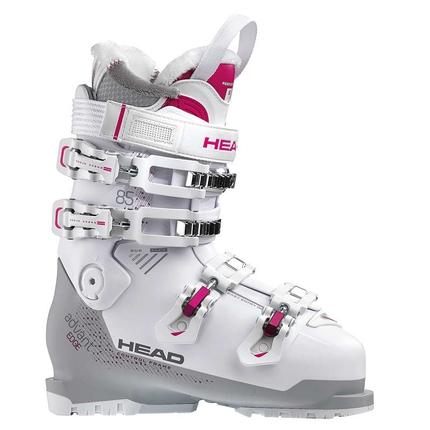 Dámské lyžařské boty Head Advant Edge 85 W 18/19, white