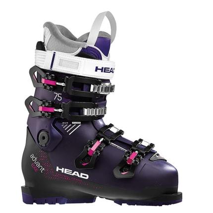 Dámské lyžařské boty Head Advant Edge 75 W 18/19, violet
