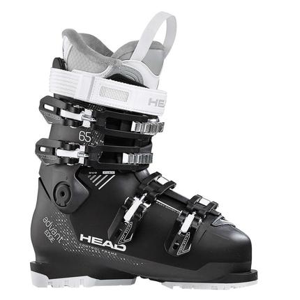 Dámské lyžařské boty Head Advant Edge 65 W 18/19, black
