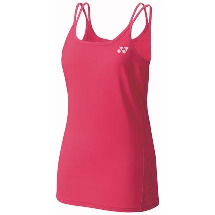 Dámské tenisové tílko Yonex 20286, pink
