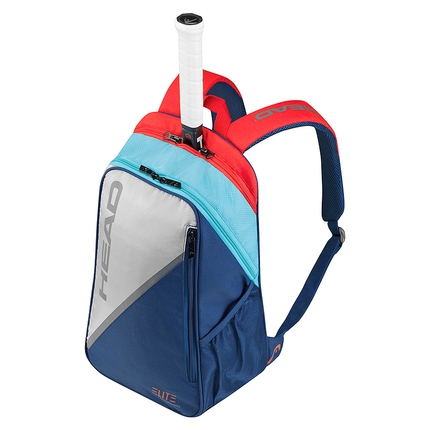 Tenisový batoh Head Elite Backpack, grpt
