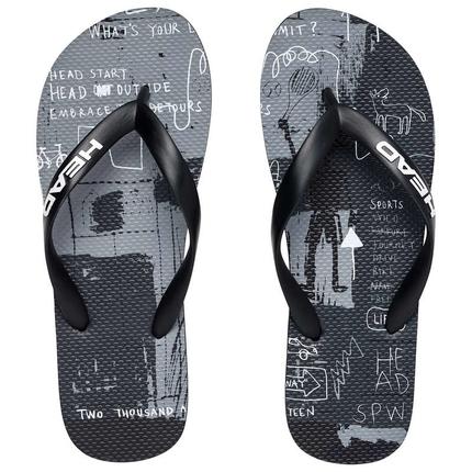 Sportovní žabky Head Flip Flops, black