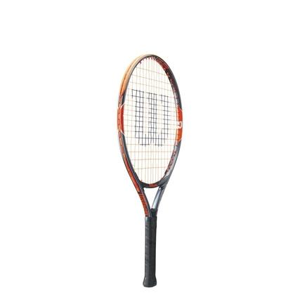 Dětská tenisová raketa Wilson Burn Team 23