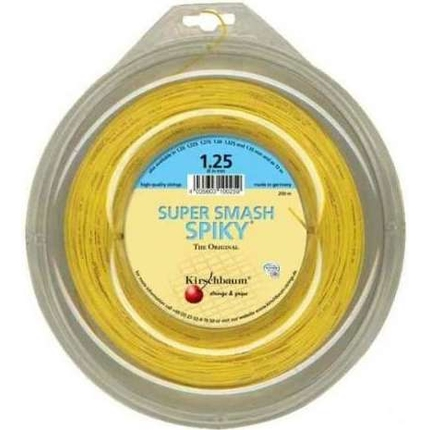 Tenisový výplet Kirschbaum Super Smash Spiky 200m