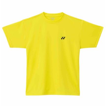 Tenis - Pánské tričko Yonex 1025, yellow
