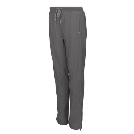 Dětské tenisové kalhoty Babolat Core Girl Club Pant, dark grey