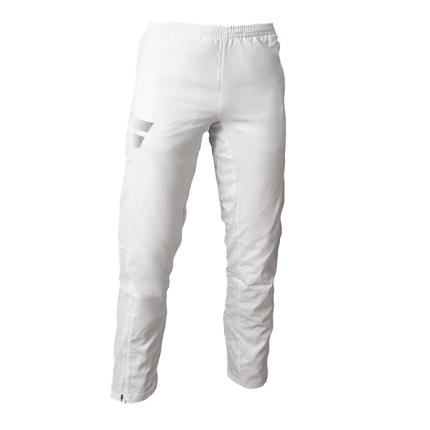 Dětské tenisové kalhoty Babolat Core Boy Club Pant, white