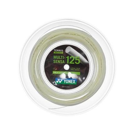Tenisový výplet Yonex Multi-Sensa 200m, 1.25