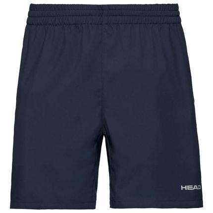 Pánské tenisové kraťasy Head Club Shorts, dark blue