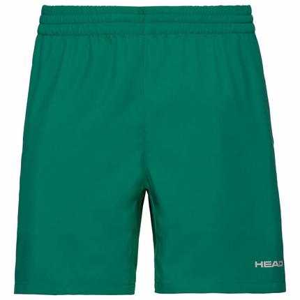 Pánské tenisové kraťasy Head Club Shorts, green