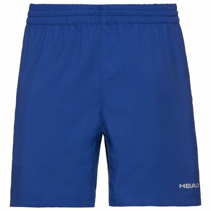 Pánské tenisové kraťasy Head Club Shorts, royal