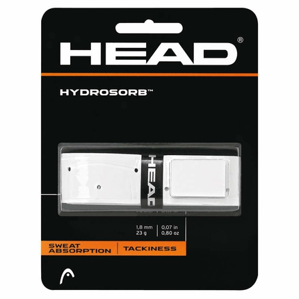 Základní grip Head Hydrosorb grip, white