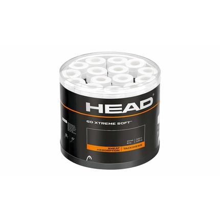 Omotávky Head XtremeSoft 60 ks, white