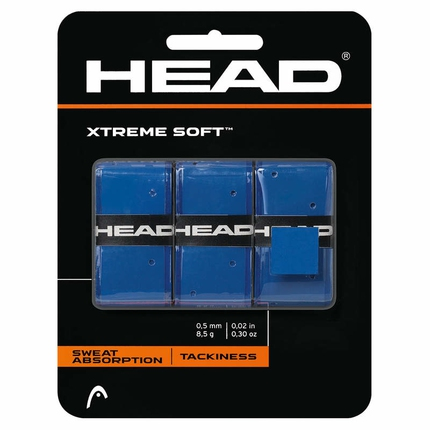 Omotávky Head XtremeSoft, blue