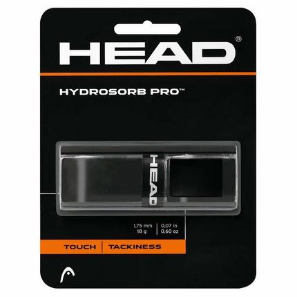 Základní grip Head Hydrosorb Pro grip, black