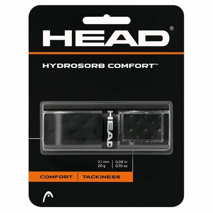 Základní grip Head Hydrosorb Comfort, black
