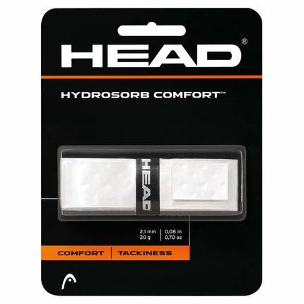 Základní grip Head Hydrosorb Comfort, white