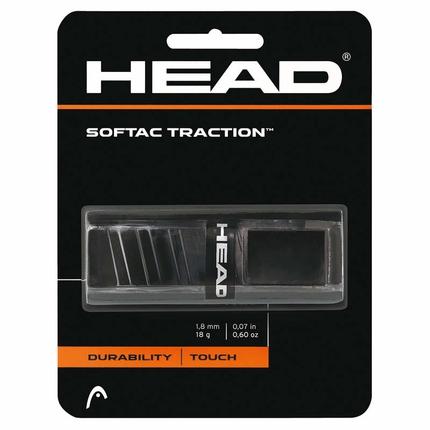 Základní grip Head Softac Traction
