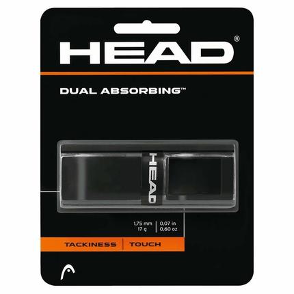 Základní grip Head Dual Absorbing grip