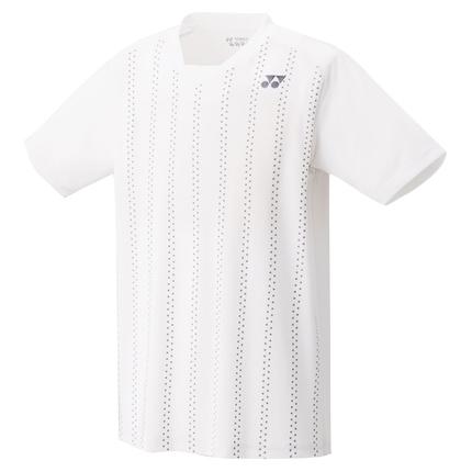 Pánské tričko Yonex 12134, white