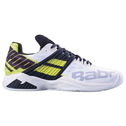Pánská tenisová obuv Babolat Propulse Fury All Court, white