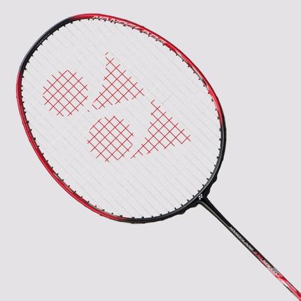 Badmintonová raketa Yonex Nanoflare 270 Speed, red