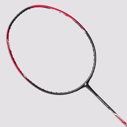 Badmintonová raketa Yonex Nanoflare 700, red