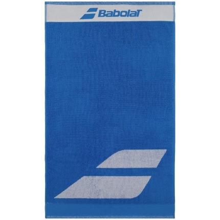 Ručník Babolat Towel Big Logo, blue
