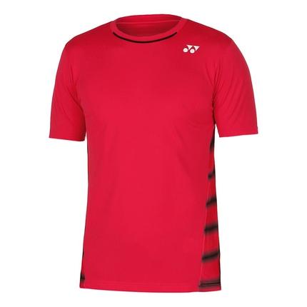 Pánské tričko Yonex 10166, red