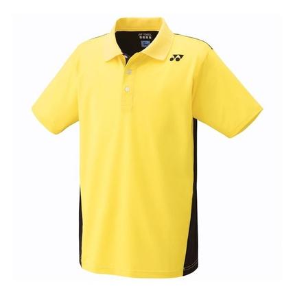 Pánské tričko Yonex 10167, yellow