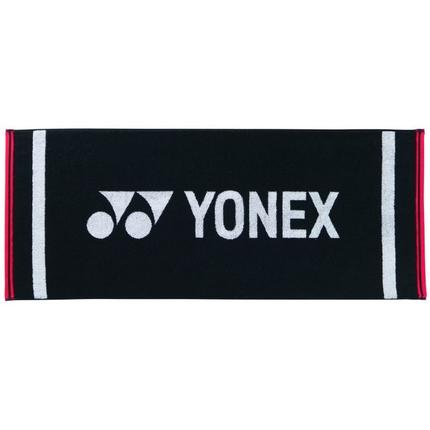 Ručník Yonex AC 1105, black