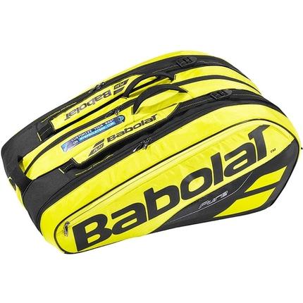 Tenisová taška Babolat Pure Aero Racket Holder X12, 2020