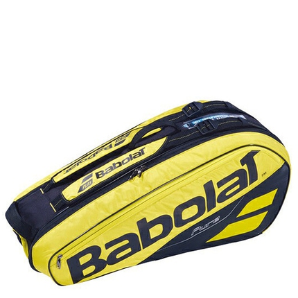 Tenisová taška Babolat Pure Aero Racket Holder X6, 2020