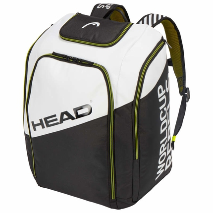 Lyžařský batoh Head Rebels Racing Backpack Small 2019/20