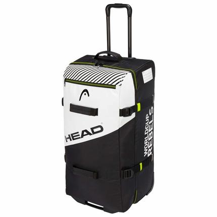 Cestovní taška Head Rebels Travelbag 2019/20
