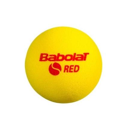 Dětský tréninkový míč Babolat Red Foam, 1 ks