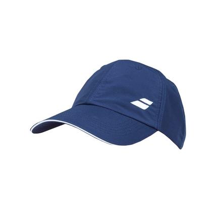 Tenisová kšiltovka Babolat Cap Basic Logo, dress blue