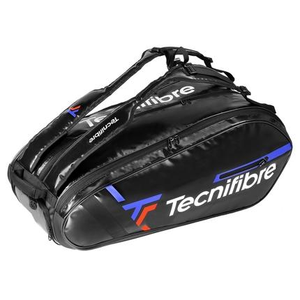 Tenisová taška Tecnifibre Tour Endurance 12R, black
