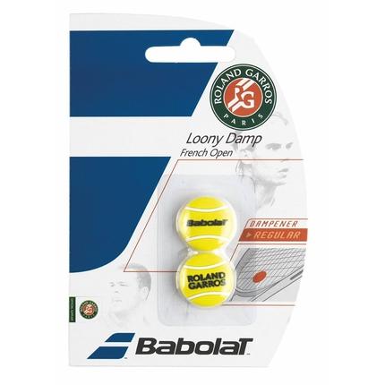 Tenisové vibrastopy Babolat Loony Damp French Open X2