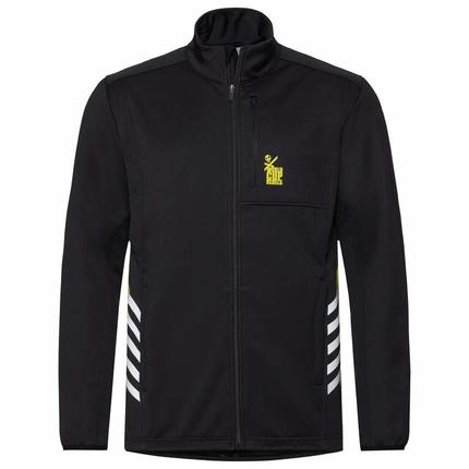 Pánská lyžařská bunda Head Race Jacket, black