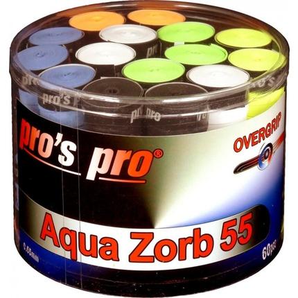 Omotávky Pros Pro Aqua Zorb 55, 60 ks, mix
