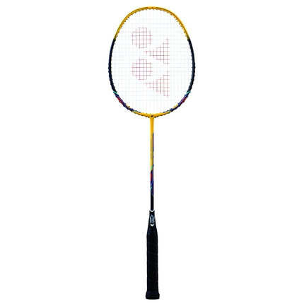 Badmintonová raketa Yonex Nanoray 10 F, yellow