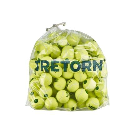 Dětské tréninkové míče Tretorn Academy Green, 36 ks