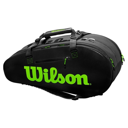 Tenisová taška Wilson Super Tour 2 Comp Blade