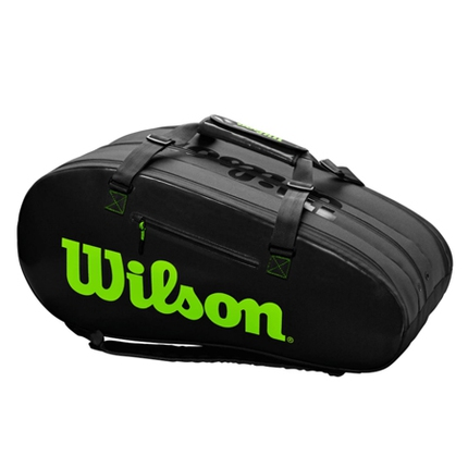 Tenisová taška Wilson Super Tour 3 Comp Blade