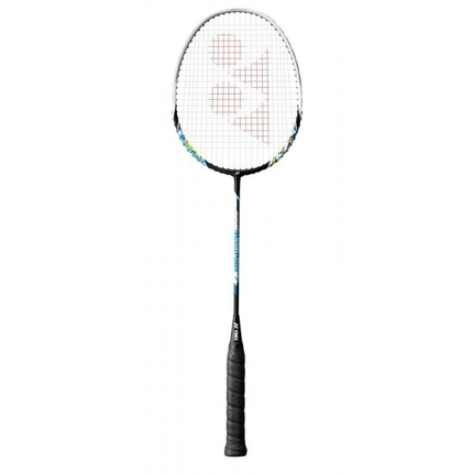 Badmintonová raketa Yonex Muscle Power 7, black/silver