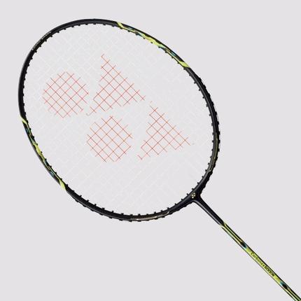 Badmintonová raketa Yonex CAB 6000, black/yellow