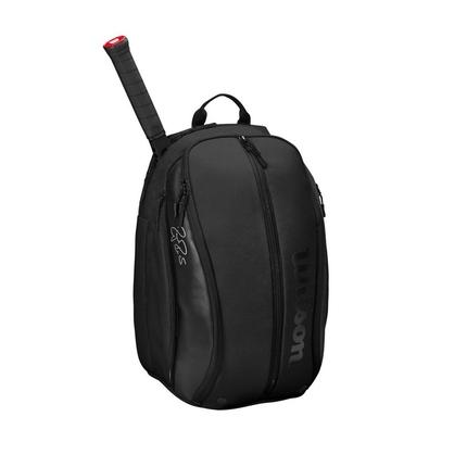 Tenisový batoh Wilson Federer DNA Backpack 2020, black